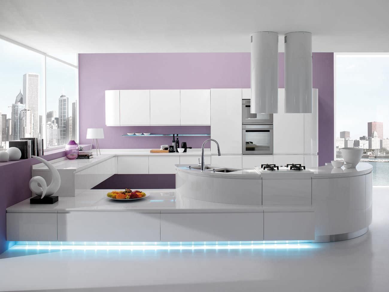 Dise o de interiores exteriores cocinas - Diseno interiores cocinas ...