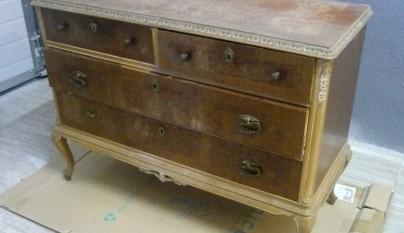 Muebles viejos para reciclar dise os arquitect nicos - Reciclar muebles viejos ...