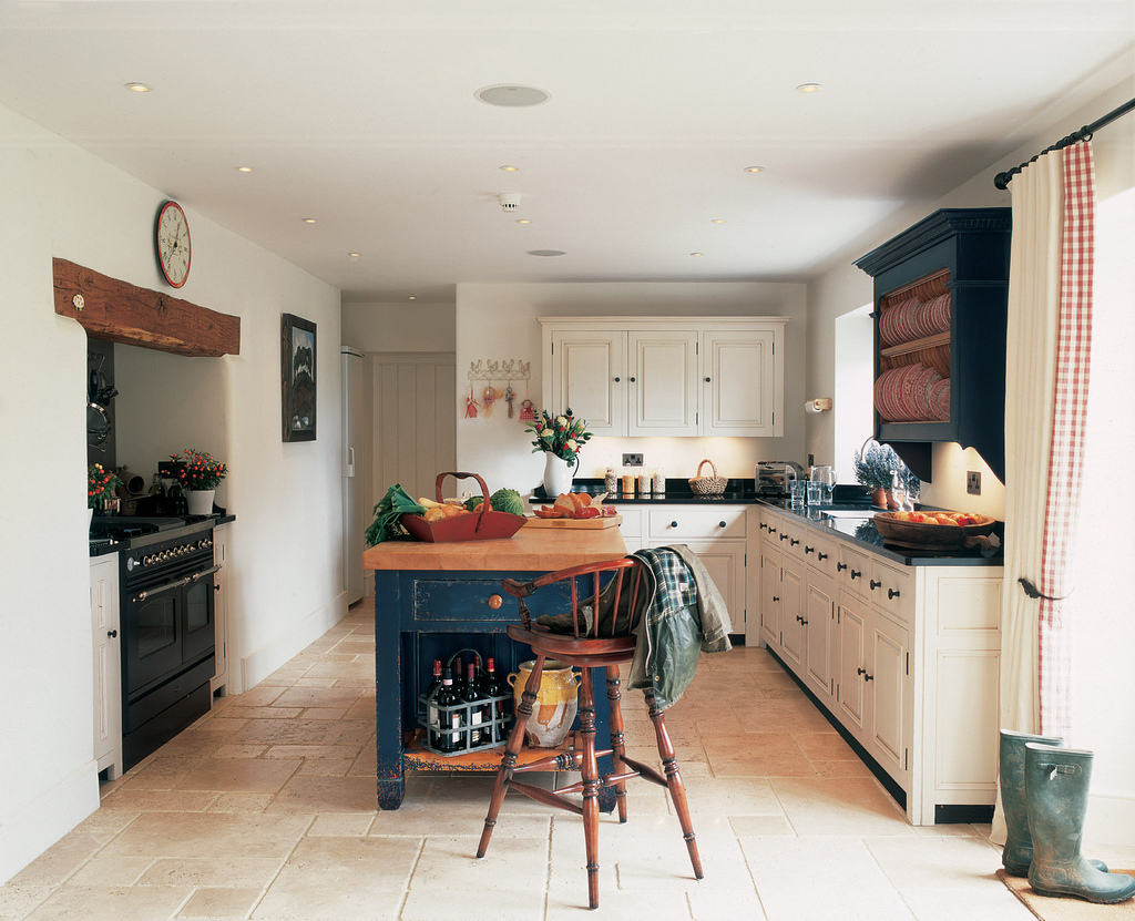 dejamos con una amplia galería de fotografías de cocinas decoradas #945837 1024 831