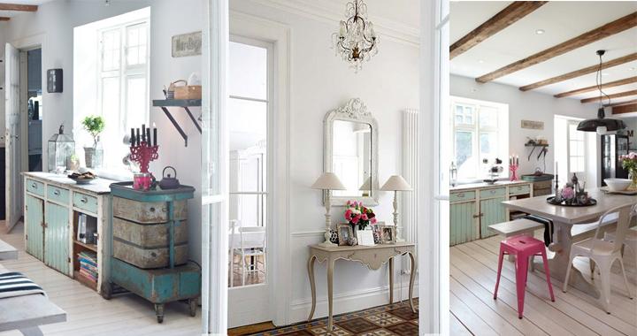 Decorablog revista de decoraci n for Decoracion muebles vintage