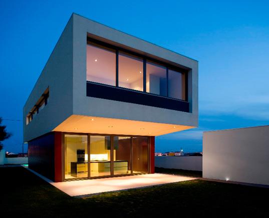 Casas modulares prefabricadas - Casas contenedores espana ...