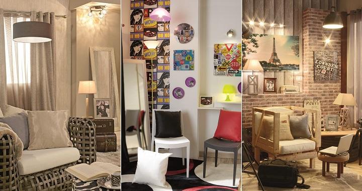 Decorablog decoraci n muebles e interiorismo consejos for Ultimas tendencias en muebles para el hogar