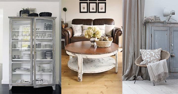 Muebles antiguos en buen estado for Restaurar muebles antiguos