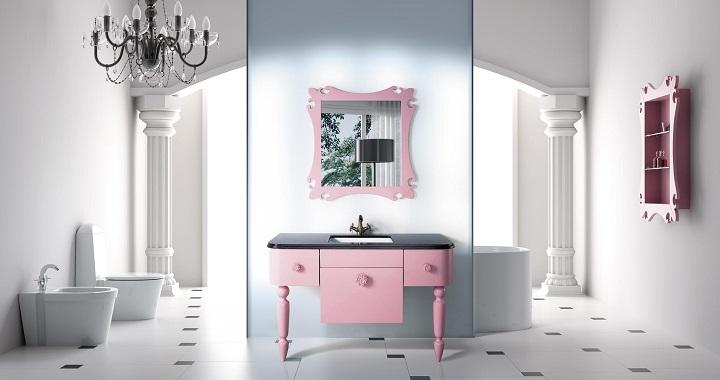 Escoger el espejo para el ba o - Tipos de espejos para banos ...