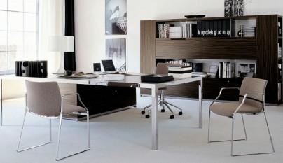 Fotos escritorio moderno