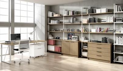 Fotos escritorio moderno1
