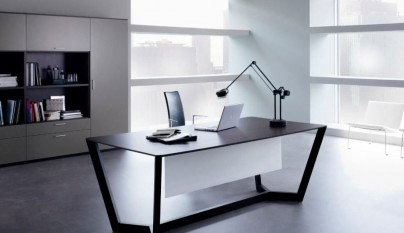 Fotos escritorio moderno2