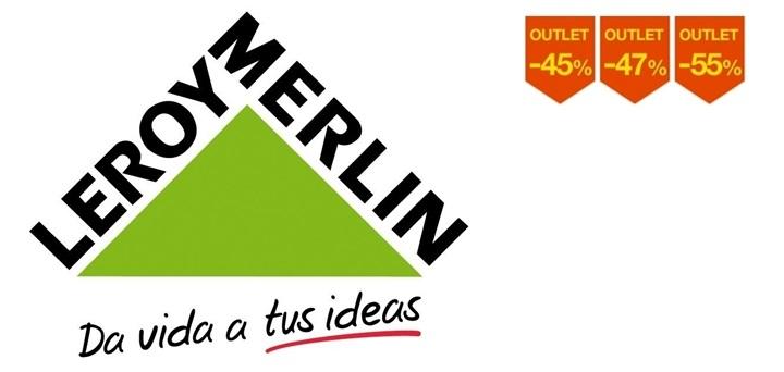 Outlet Leroy Merlin