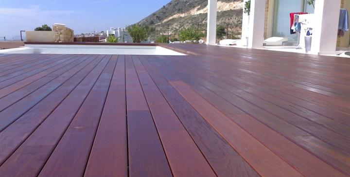 Tipos de suelos para la terraza - Suelos para terraza ...