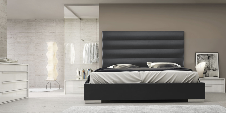C mo hacer un original cabecero para tu cama - Como fabricar un cabecero de cama ...