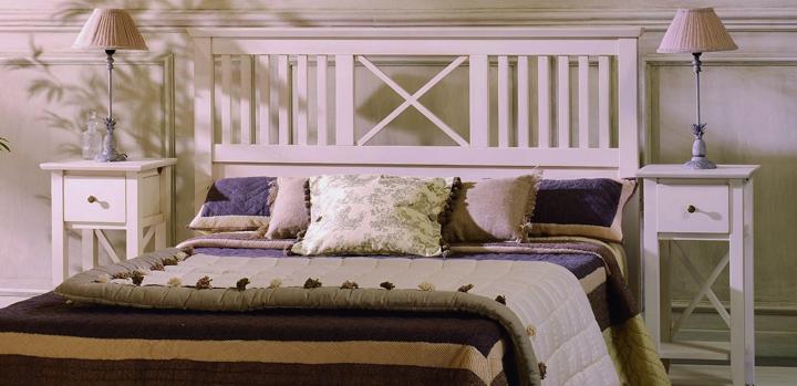 Decorablog revista de decoraci n - Como fabricar un cabecero de cama ...