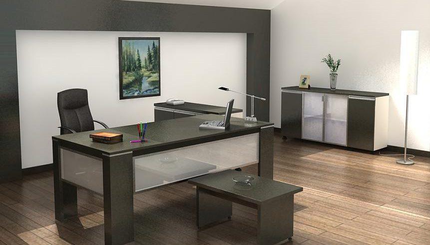 Fotos de despachos modernos decorados - Como decorar un despacho en casa ...