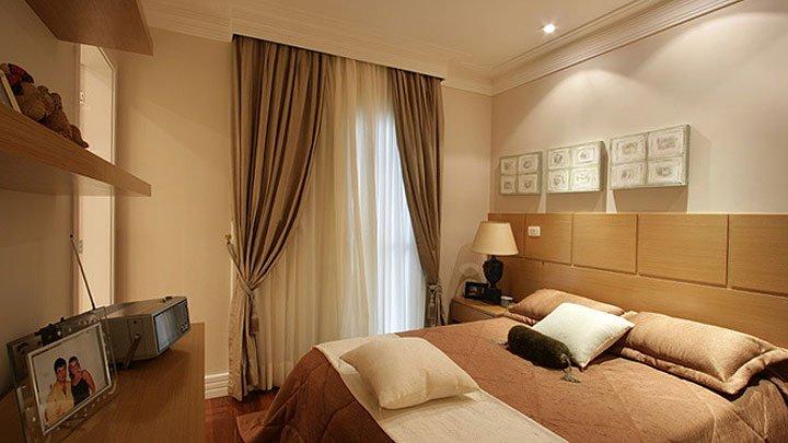 Decorar un dormitorio de invitados for Dormitorio invitados