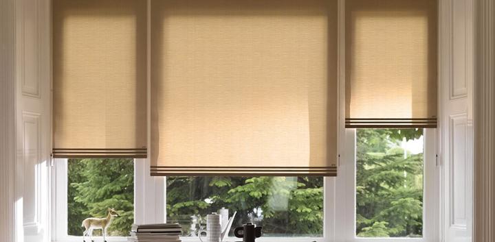Atr vete decora con cortinas tu hogar - Estores enrollables cocina ...
