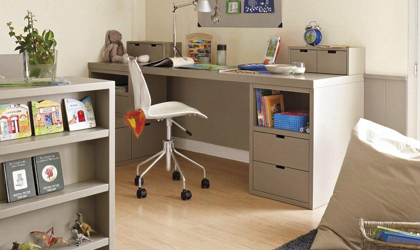 Crear una zona de estudio for Zona de estudio