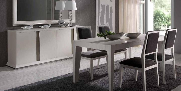 Ideas para decorar el comedor - Decorar mesa comedor ...