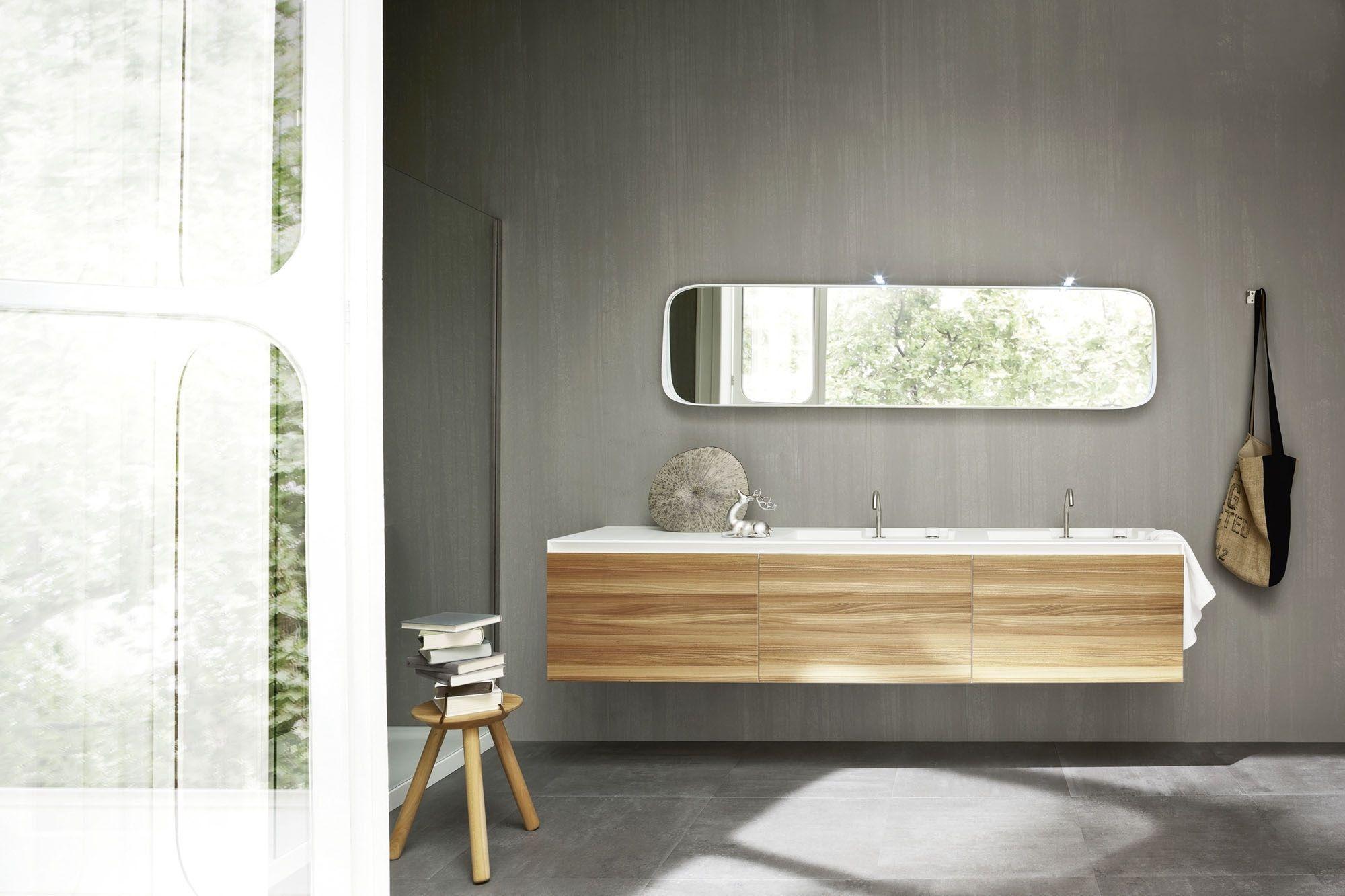 Lavabos Dobles Para Baño:Lavabos dobles para el cuarto de baño