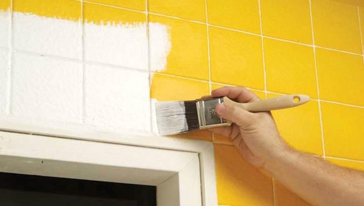 Redecorar la cocina sin necesidad de hacer obras - Pintura para muebles de cocina ...