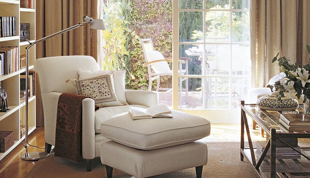 Crea un rinc n acogedor en tu hogar for Decoracion salones acogedores