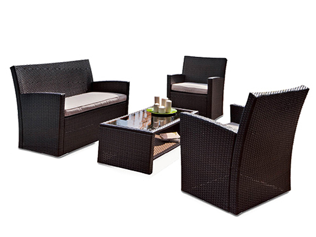 299 for Muebles jardin carrefour