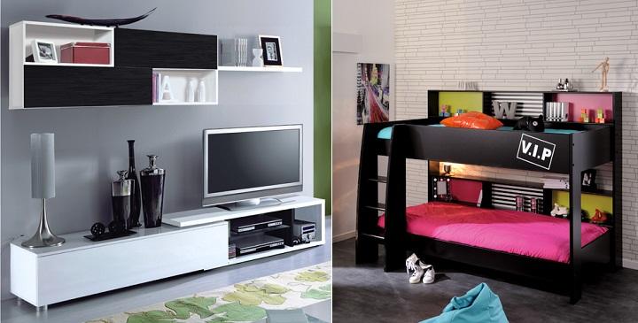 Cat logo de muebles tuco 2014 - Tuco dormitorios ...
