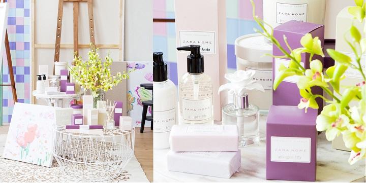 Catalogo Zara Home Primaver 20143