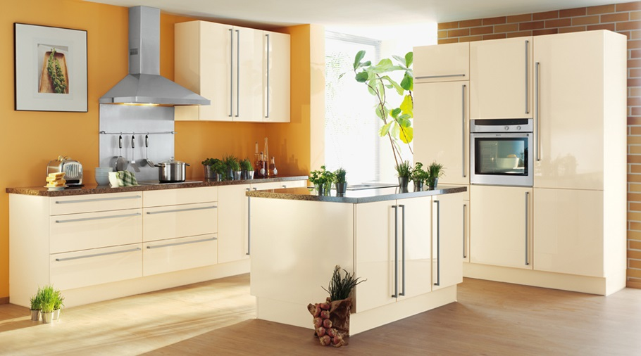 Los mejores muebles de cocina dise os arquitect nicos for Los mejores muebles de cocina