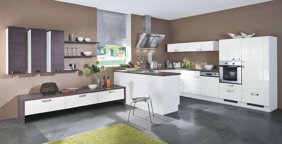 Muebles de cocina singular kitchen ideas for Singular kitchen