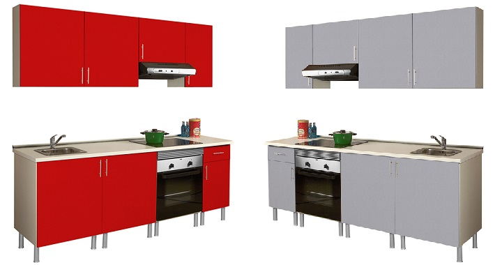 Cocinas leroy merlin 2014 for Leroy merlin cocinas 3d