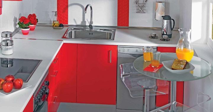 Decorablog revista de decoraci n for Leroy merlin cocinas electrodomesticos