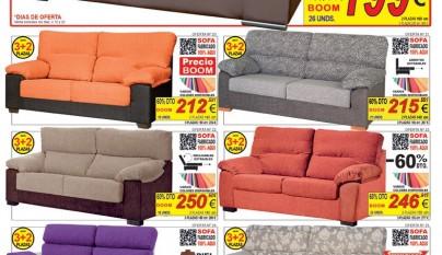 Cat logo muebles boom 2014 - Muebles tuco vitoria ...