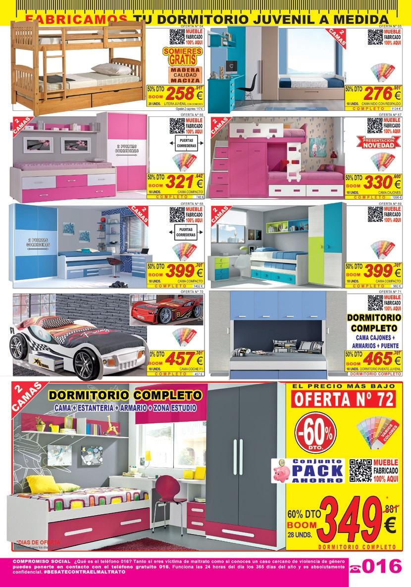 Muebles boom9 for Catalogo de muebles boom