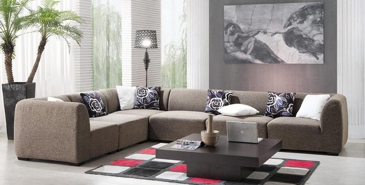 este tipo de colores crean ambientes serenos y apacibles son muy fciles de combinar con cualquier tipo de muebles u otros colores y son muy luminosos - Colores Para Paredes Salon