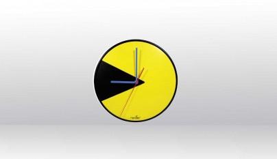 Reloj-Pacman