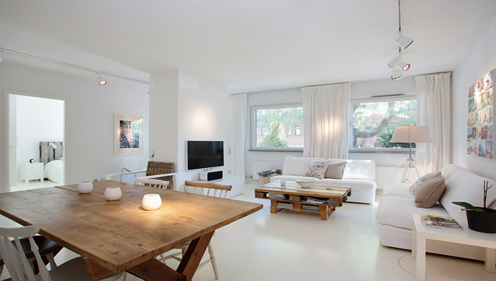 ideas para decorar el hogar con poco presupuesto