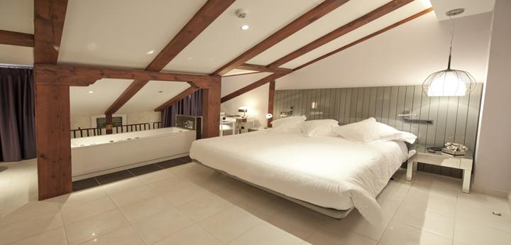 Decoracion dormitorios en buhardilla imagui - Dormitorios en buhardillas ...