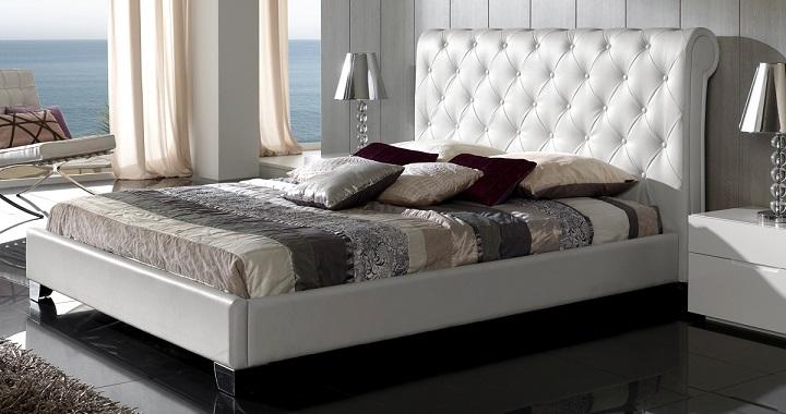 Camas y cabeceros de muebles la f brica 2014 for Muebles la fabrica sofas cama