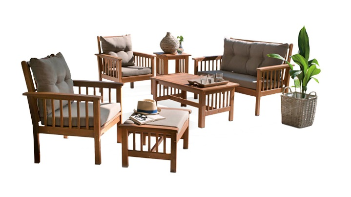Carrefour mesa jardin great folleto muebles de jardin for Carrefour jardin