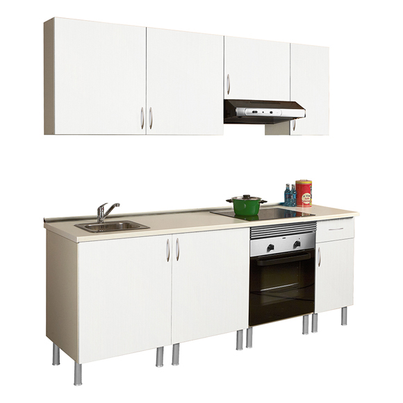 Cool Good Cheap Cocinas Leroy Merlin With Cocina Leroy Merlin With  Extractor De Humos Cocina Leroy Merlin With Campana Extractora Teka Leroy  Merlin.