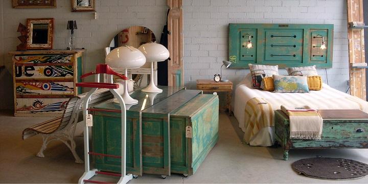 Compraventa de muebles de segunda mano for Muebles estilo nordico segunda mano