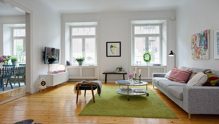 Trabajar como decorador de interiores for Decorador de interiores hernani