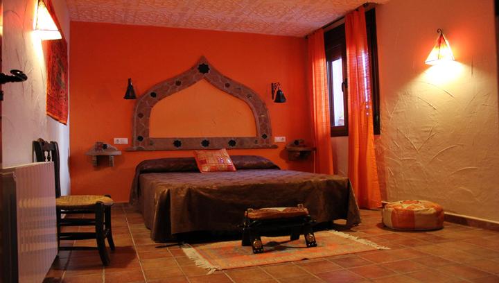 Decoracion Arabe Habitacion ~ si quieres huir de la decoraci?n convencional de las habitaciones