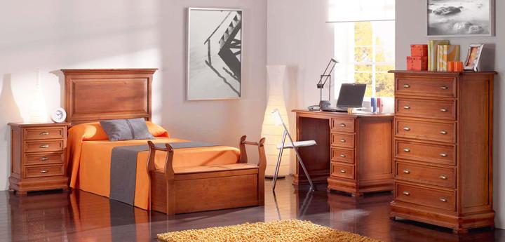 D nde ubicar los muebles en una habitaci n for Muebles ballesta baza
