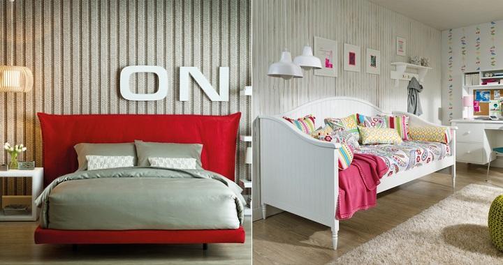 Rp dormitorios el corte ingles - Dormitorios juveniles corte ingles ...
