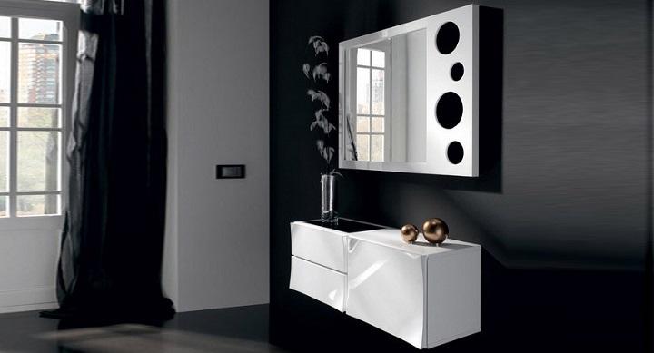 Errores en la decoraci n de recibidores - Recibidores minimalistas ...