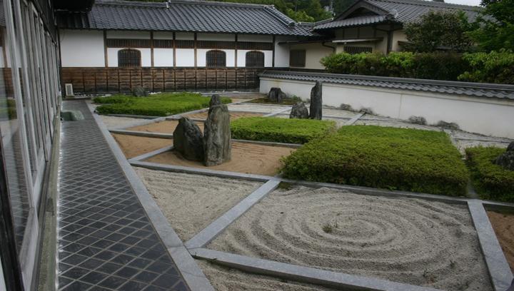 Jard n zen tu lugar de meditaci n en casa - Un lugar para meditar ...