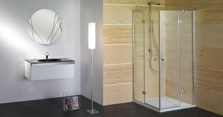 Mamparas de ducha de lujo - Cortinas ducha primark ...