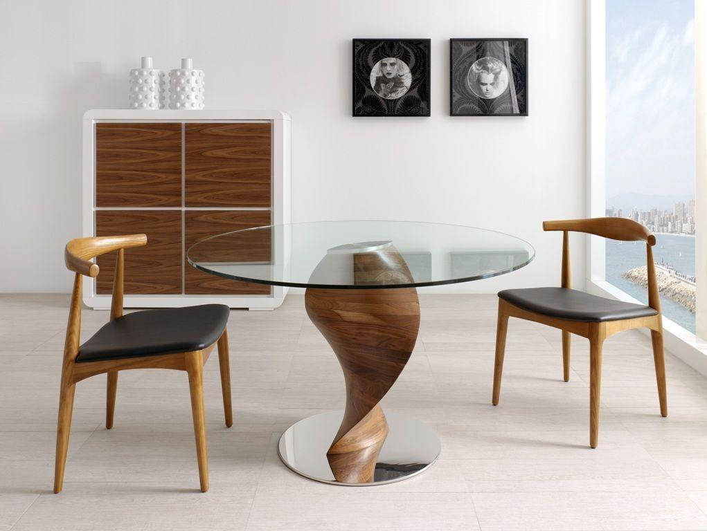 Muebles modernos para el comedor - Muebles modernos ...