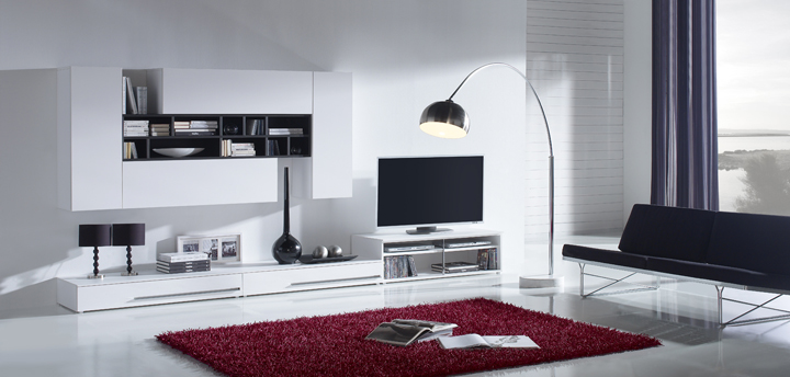 Donde Ubicar El Baño Feng Shui:Dónde ubicar los muebles en una habitación