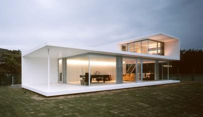 Casas minimalistas1